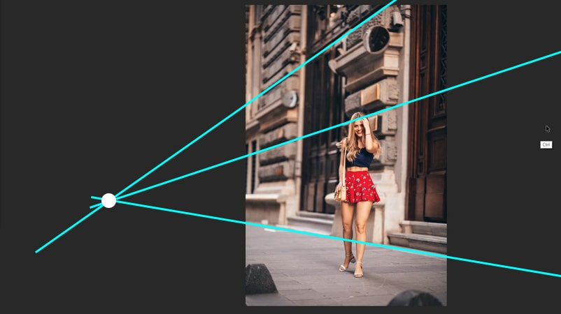 Match Perspective in Photoshop