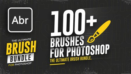 The Ultimate Brush Bundle